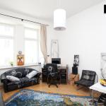 Designer Apartment In City Centre, Vienna