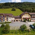 Hotel Pictures: Landhotel Stofflerwirt, Sankt Michael im Lungau