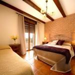 Hotel Pictures: La Venta de los Arribes, Formariz