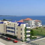 Фотографии отеля: Aparthotel Blue Marine, Равда