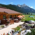 Zdjęcia hotelu: Almdorf Tirol, Haldensee