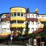Gerdjika Hotel,  Nesebar