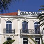 Villa Garbo, Cannes