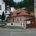 Penzion U Haničky,  Rožmberk nad Vltavou