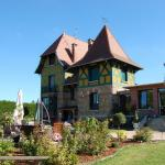 Hotel Pictures: Un Air de Campagne, Couloisy