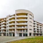Apartamenty Sun&Snow Bałtyk Park, Kołobrzeg
