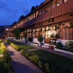 Grand View Hotel, Dalhousie