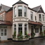 Hotel Pictures: abbey grange hotel, Nuneaton