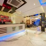 Hotel Intercity,  New Delhi