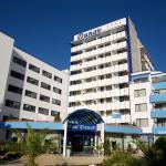 Dunav Hotel, Sunny Beach