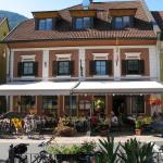 Zdjęcia hotelu: Gasthof zum Goldenen Rössl, Sachsenburg