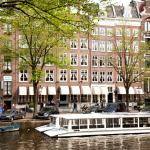Hotel Estheréa, Amsterdam