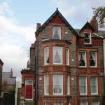 Sheil Suites,  Liverpool
