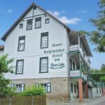 Hotel Pictures: Haus Kehrwieder - Hotel am Kur-Café, Bad Suderode