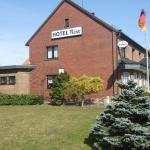 Hotel Pictures: Hotel Rose, Georgsmarienhütte