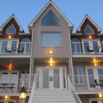 Hotel Pictures: Complexe Le 60, Piedmont