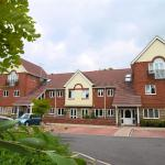 Hotel Pictures: Berkshire Rooms Ltd - Gray Place, Bracknell