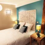 Hotel Pictures: Aux 5 Sens, Tillé