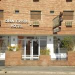 Фотографии отеля: Hotel Gran Crisol, Кордова