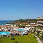 Grande Real Santa Eulalia Resort & Hotel Spa, Albufeira