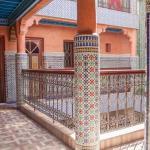 Ryad Hamza, Marrakech