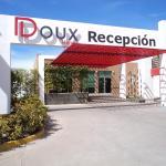 Hotel Doux, Los Mochis