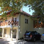 Szántó Villa,  Hévíz