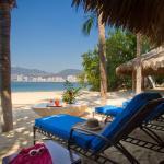 Hotel Villa Alejandra,  Acapulco