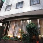 Hotel New Star Ikebukuro, Tokyo