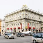 Belrent Apartments, Minsk