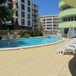 Pirop City Apartments, Sunny Beach
