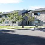 St. Lawrence College Residence Brockville,  Brockville