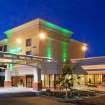 Holiday Inn Bloomington Airport, Bloomington