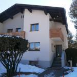 Foto Hotel: Haus Christopherus, Pettneu am Arlberg