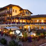 Hotel Alle Alpi, Moena