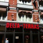 Delta Hotel City Center, Amsterdam