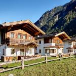 S'Dörfl Chalets,  Mayrhofen