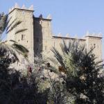 Kasbah ait abou,  Laarbia