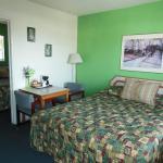 Kings Canyon Motel,  Fresno