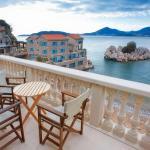 Pržno Luxury Apartments, Sveti Stefan
