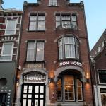 Hotel Iron Horse Leidse Square, Amsterdam