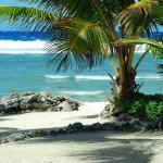 Tropical Sands, Rarotonga