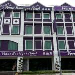 Venus Boutique Hotel,  Melaka