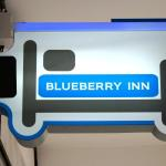 BlueBerry Inn,  Miri