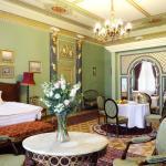 Gallery Park Hotel & SPA, a Châteaux & Hôtels Collection, Rīga