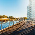 First Hotel River C, Karlstad