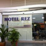 Rez Motel, Butterworth