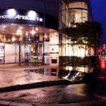 Hotel AreaOne Chitose, Chitose