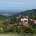 Hotel Pictures: Gites Chez Schangala, Thannenkirch