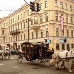 Herzen House, Saint Petersburg